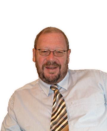 Peter Schleevoigt  Geschäftsführer